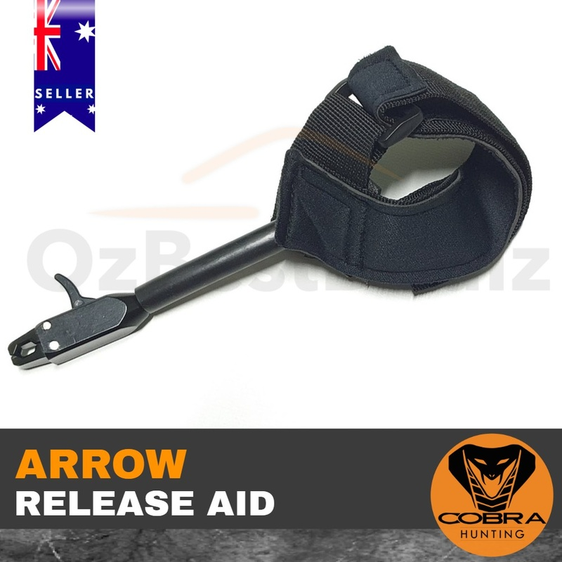 BOW RELEASE AID
