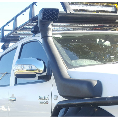 Snorkel SUITABLE FOR Toyota Hilux 2005 - 2015 Air intake