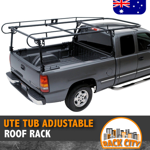 UTE TUB RACKS