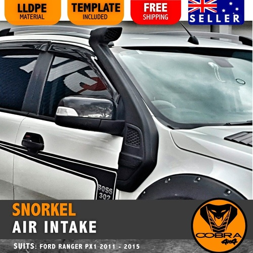 PX Snorkel FITS Ford Ranger 2011 2012 2013 2014 2015